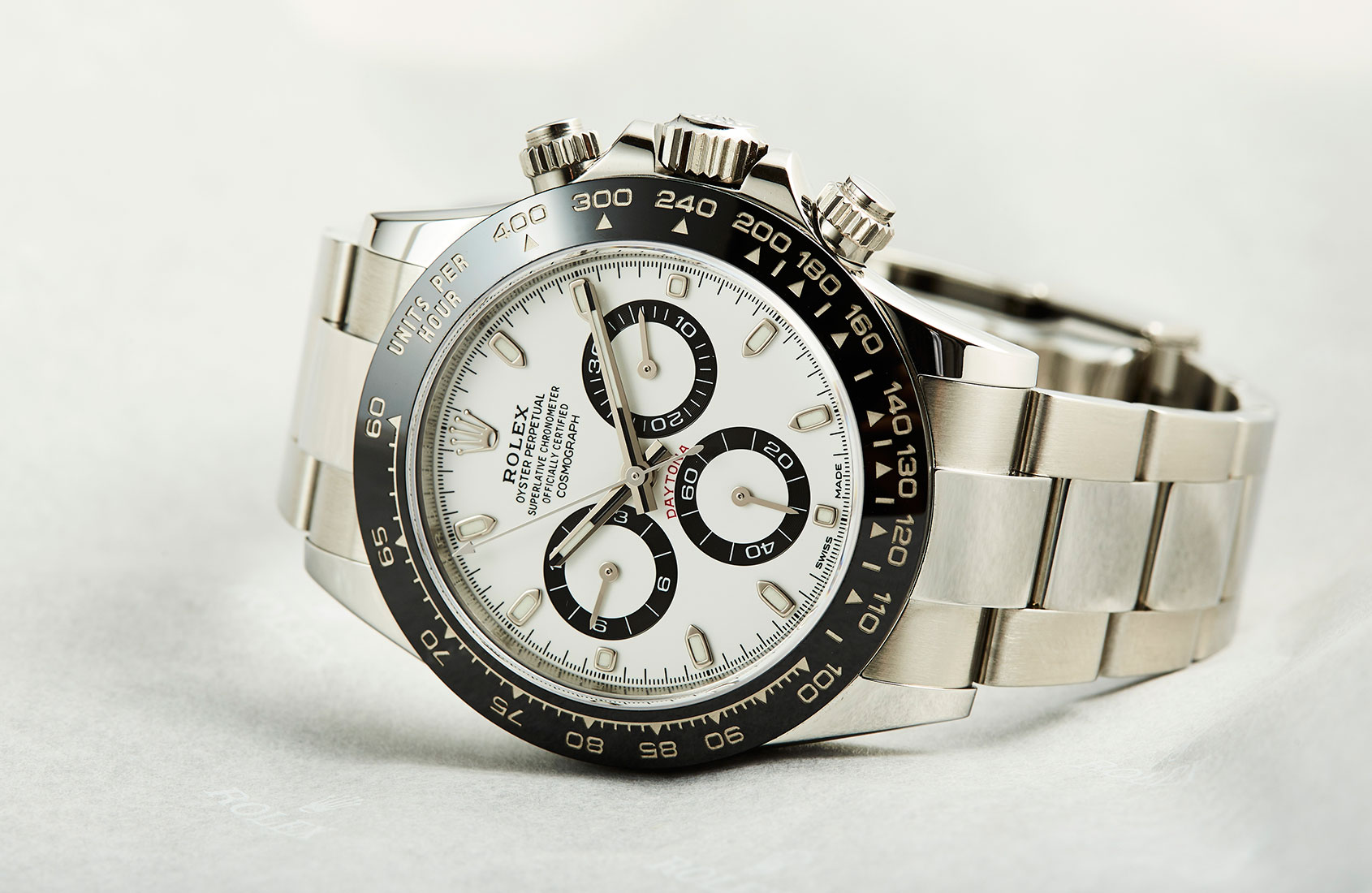 Best case scenario: What are the best watch case materials?
