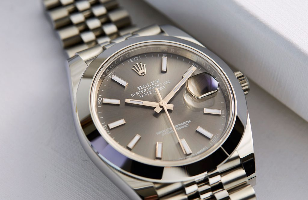 Rent a Rolex Submariner now for $299 a month – will luxury watch rentals ever take off?