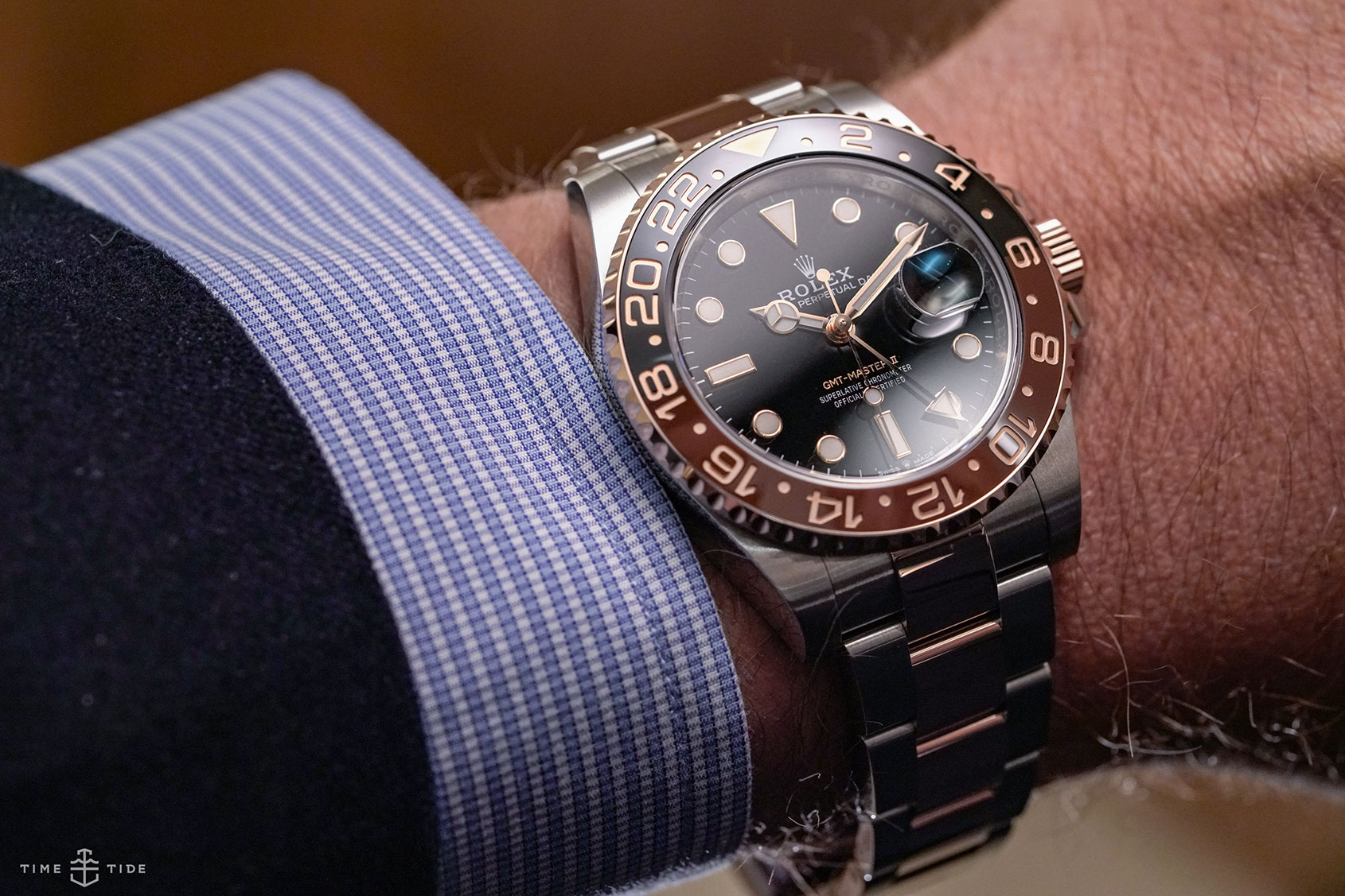 VIDEO: The 5 big Rolex releases of Basel 2018, including a cool Pepsi and warm root beer, and a gem of a Daytona