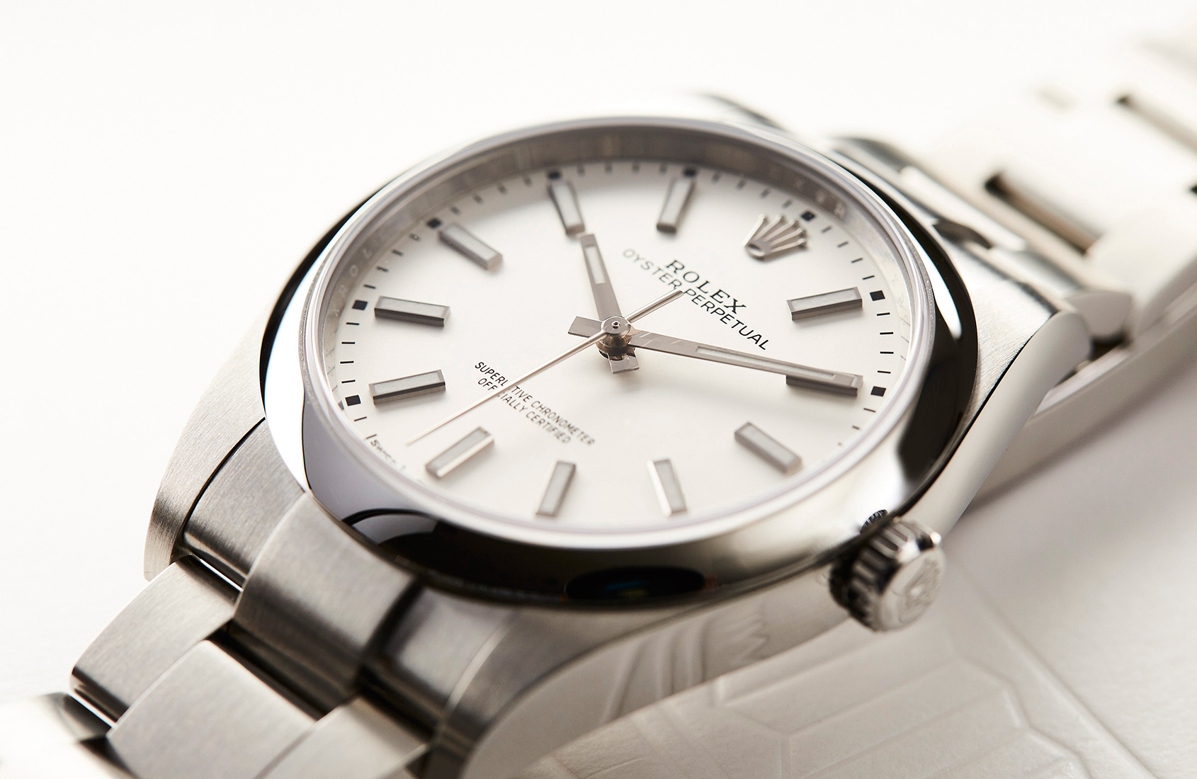 This is the Rolex you can't believe has just been discontinued (and these comments reveal how upset you are)