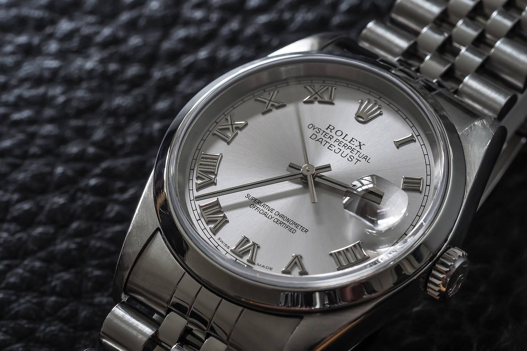 What it's like to wear a crown on your wrist – 24 months with a Rolex Datejust