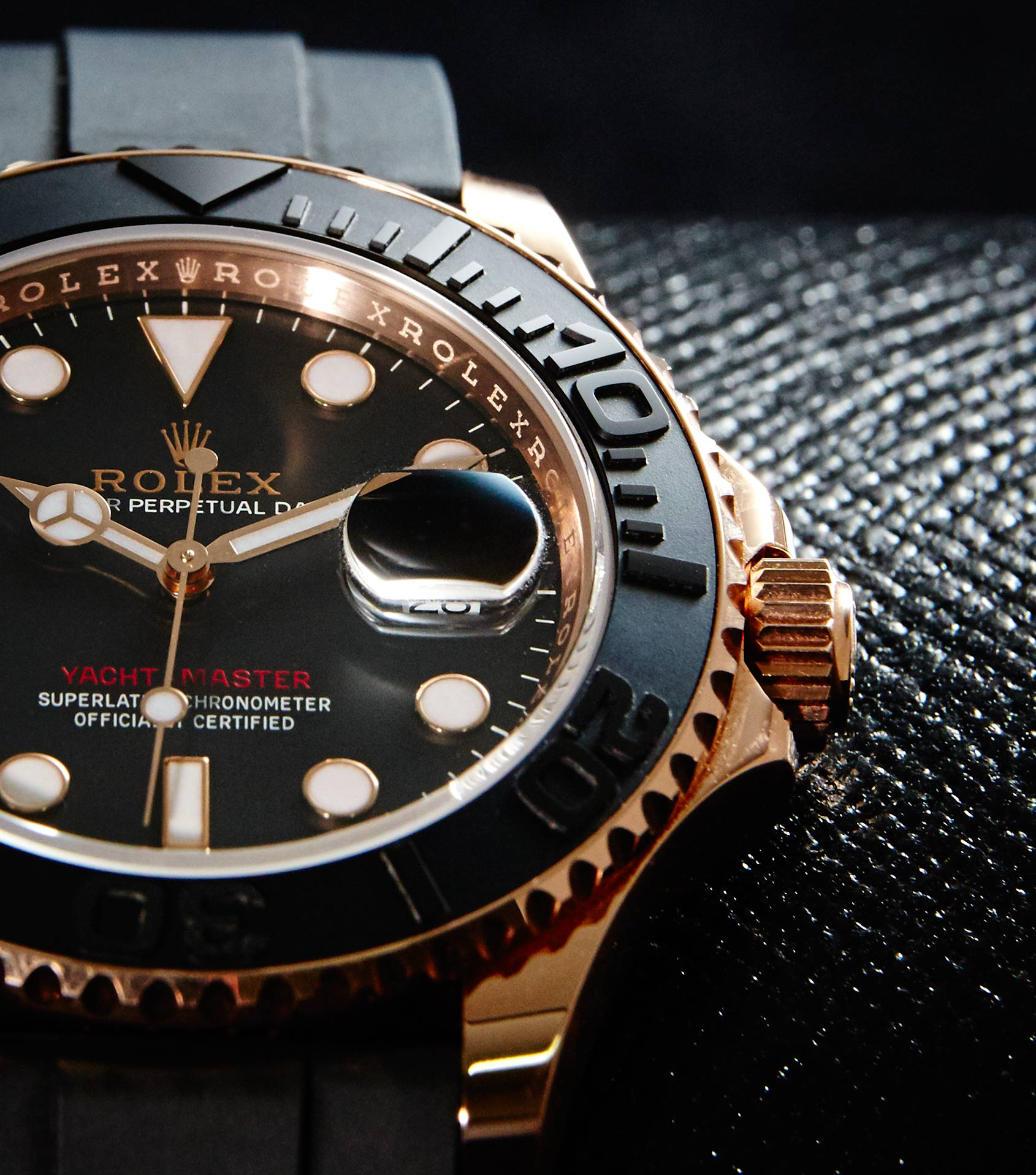 """EDITOR'S PICK: The rules of """"stealth bling"""" and what they mean for your watch"""