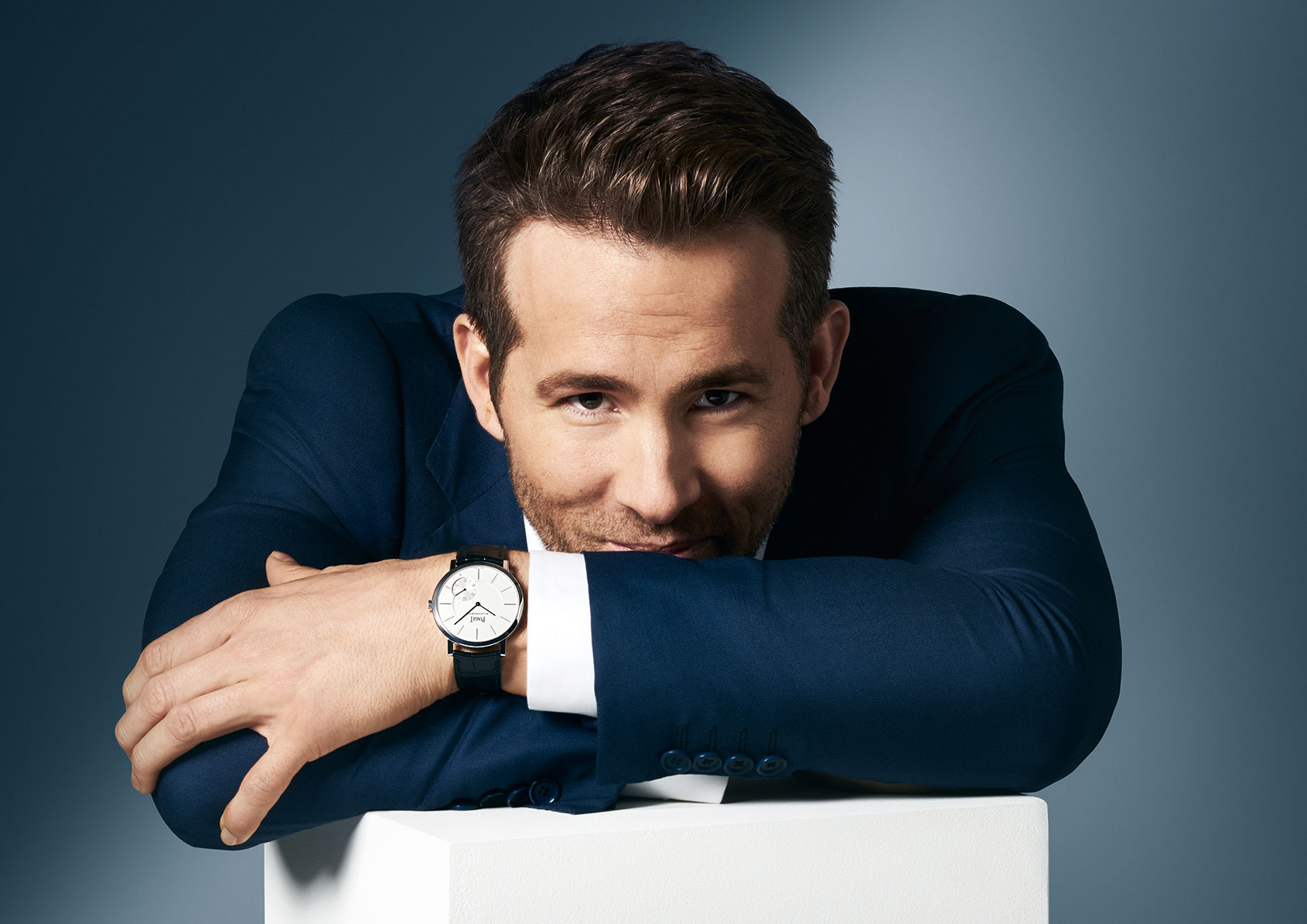 NEWS: 3 Reasons why the Ryan Reynolds and Piaget relationship will last (forever)