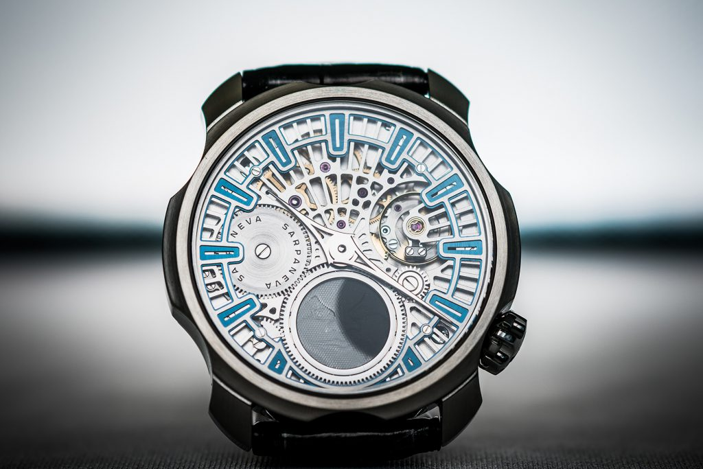 LIST: The 10 best independent watches of Baselworld 2018
