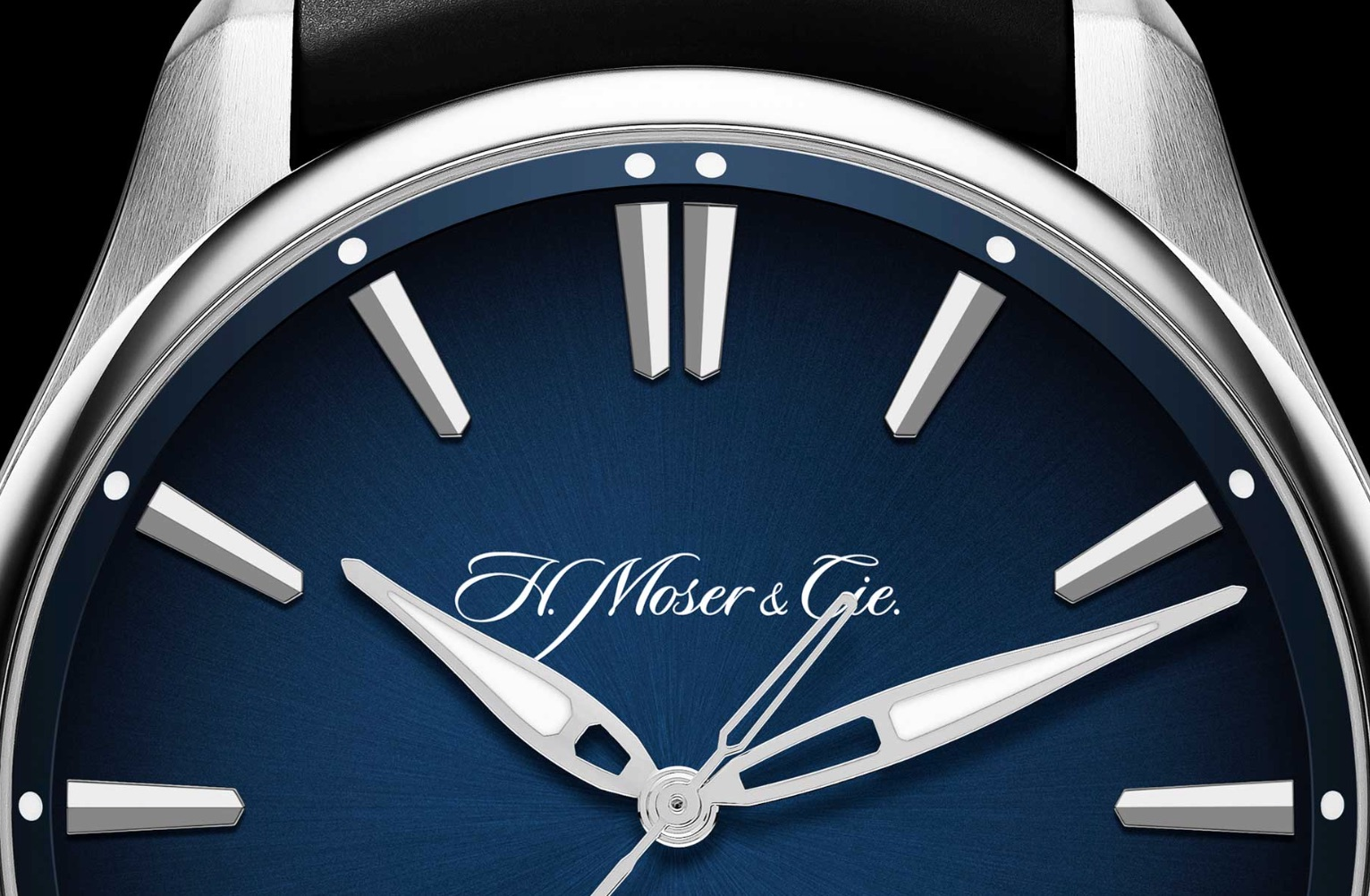 LIST: 9 things you could buy instead of an H. Moser & Cie Pioneer in steel for the same money