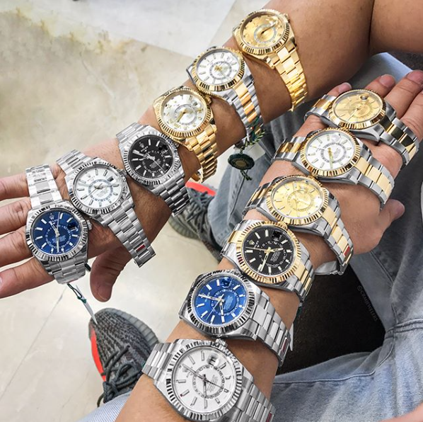 5 Instagram watch cliches that need to be cancelled, right now