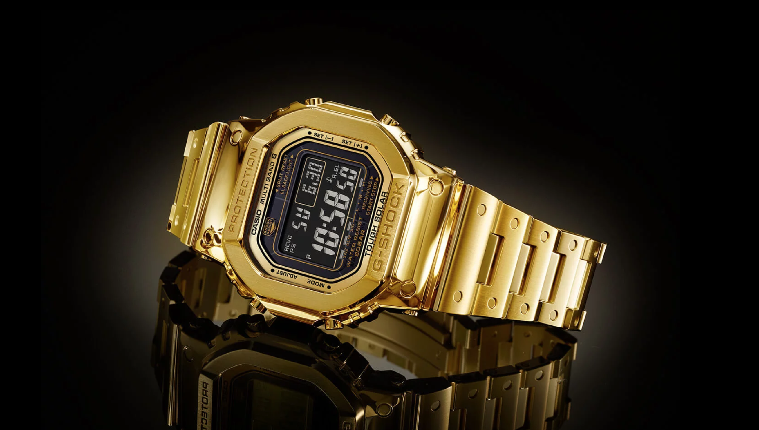 The watches James Bond should have worn