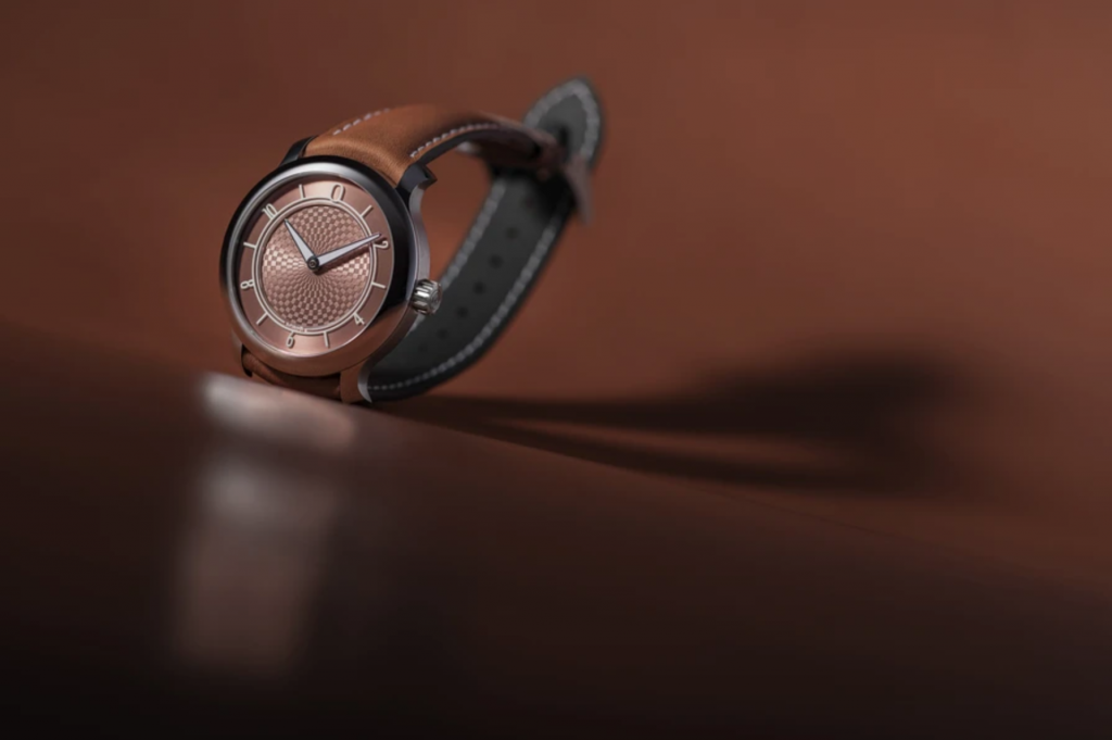 Put a smile on your dial: 5 of this year's best new dials
