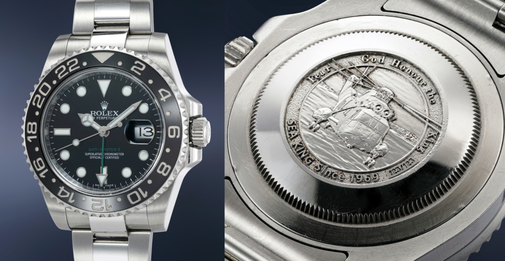 7 potential bargains from Phillips' Geneva Watch Auction XI, launching later today in Geneva