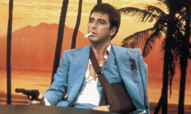 From Scarface to Tony Soprano – Hollywood's 5 best gangsters and their watches