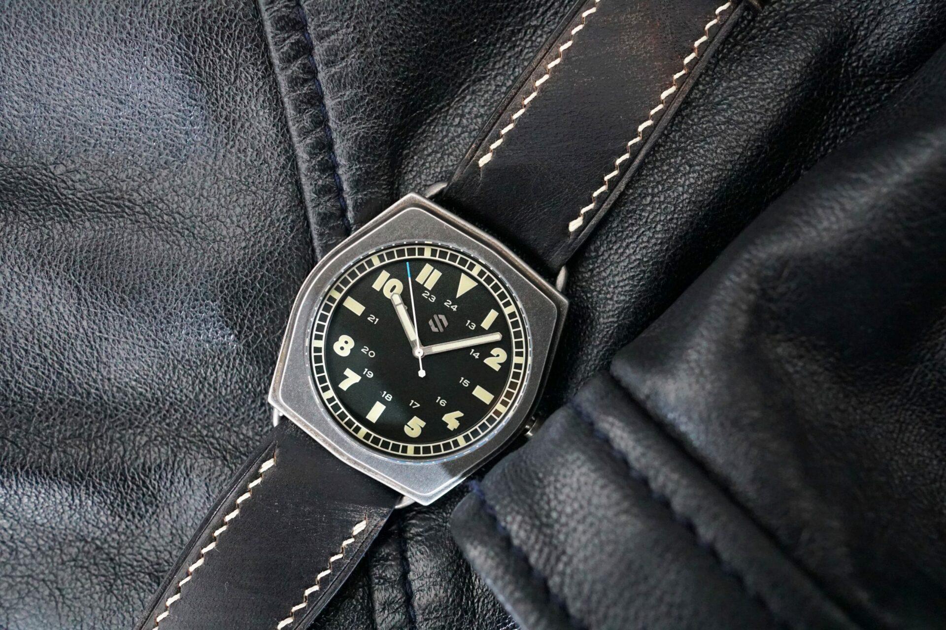 HANDS-ON: The Seals Watch Co Model C Field Explorer