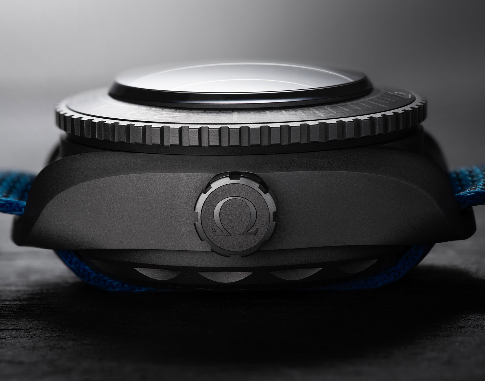 Omega now rules the deep seas with the Seamaster Planet Ocean Ultra Deep Professional