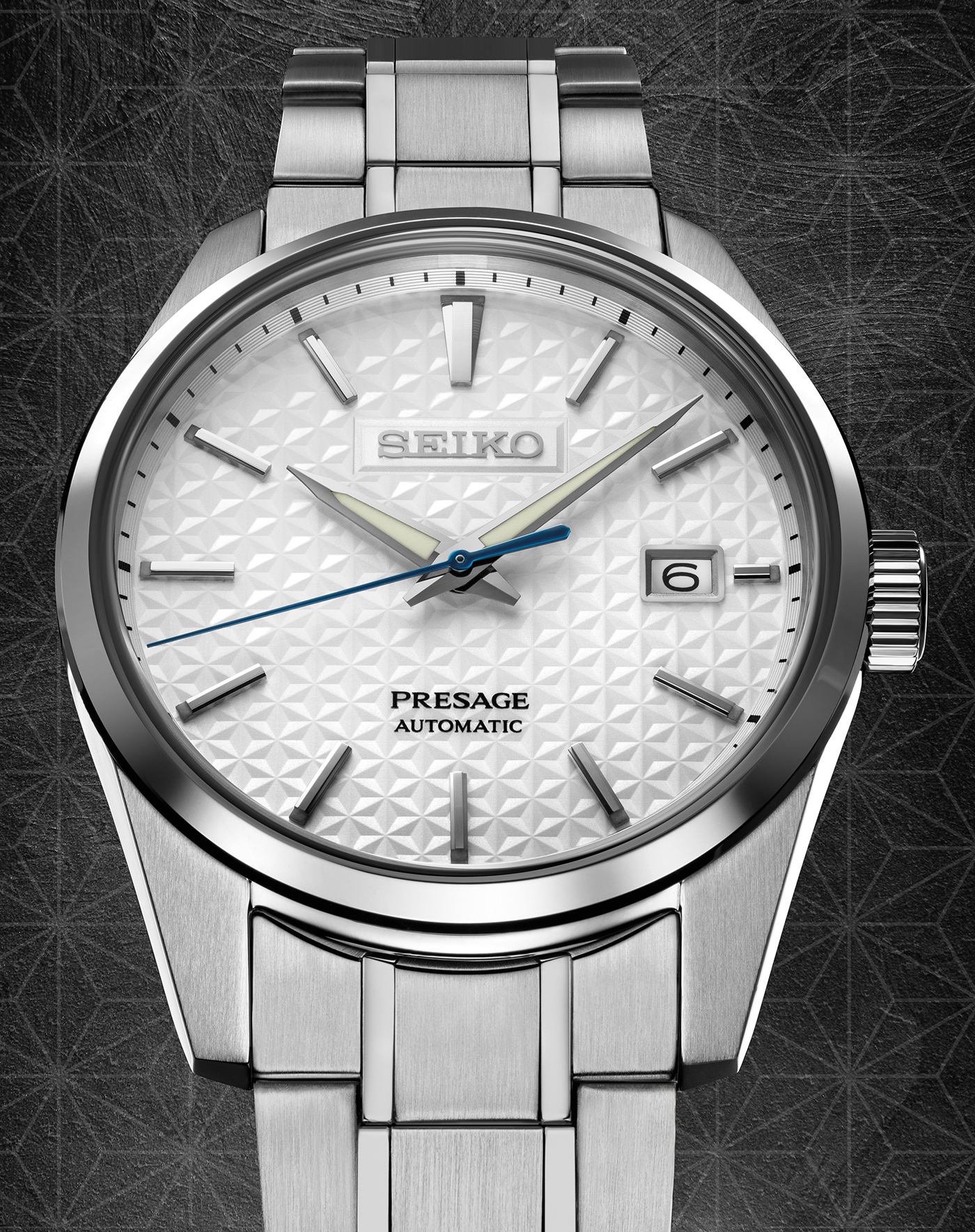 INTRODUCING: The Seiko Presage Sharp Edged Series is yet another competitively priced collection for dial fetishists