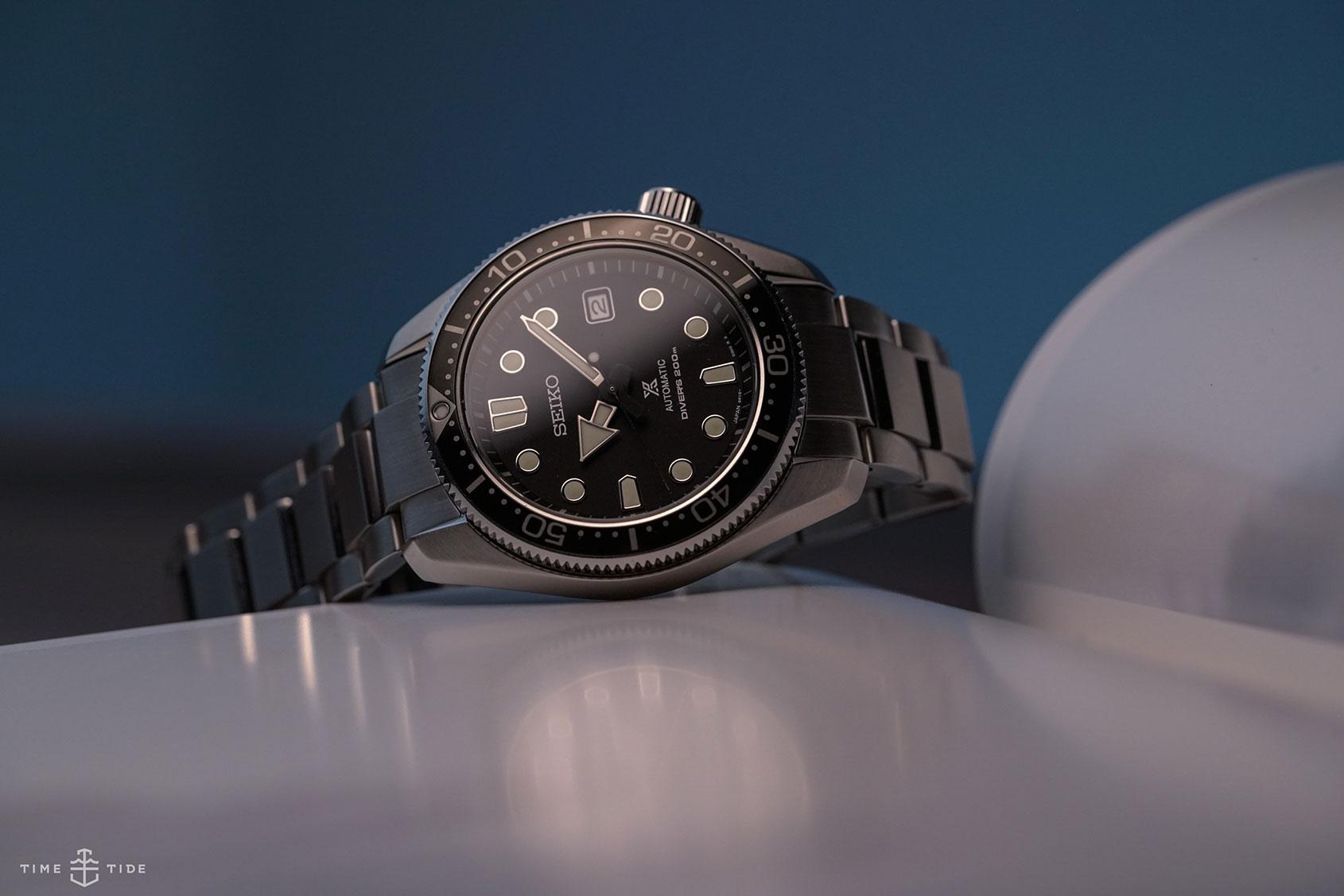 EDITOR'S PICK: History made modern – The Seiko 1968 Automatic Diver's Modern Re-interpretations