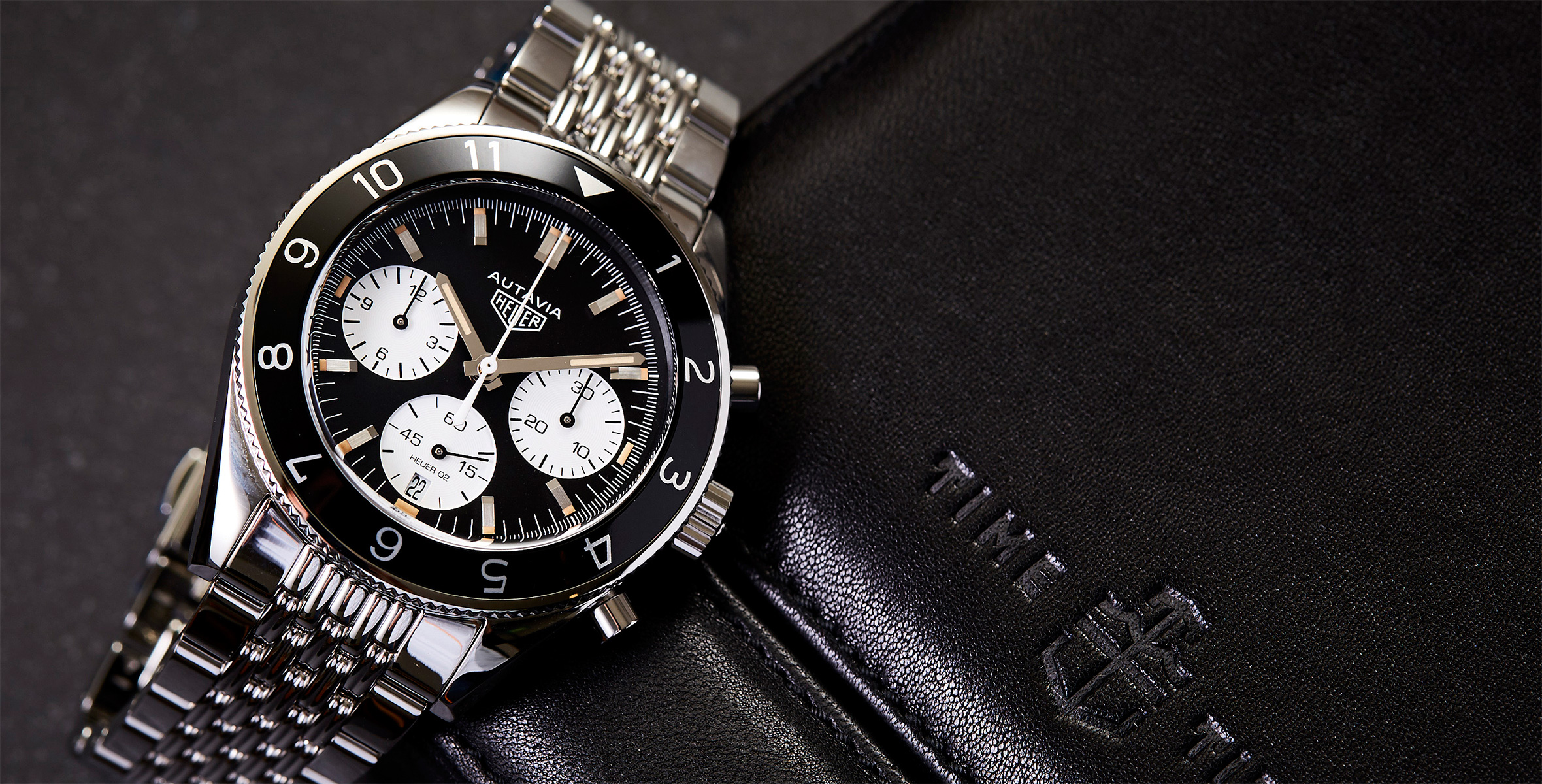 ANNOUNCING: We are selling 10 TAG Heuer Autavias with Collector's Pack and exclusive event, launching Monday