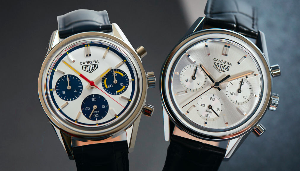 IN-DEPTH: The two TAG Heuer Carrera 160 Years Limited Editions – are they the perfect Two-Watch-One-Brand collection of 2020?