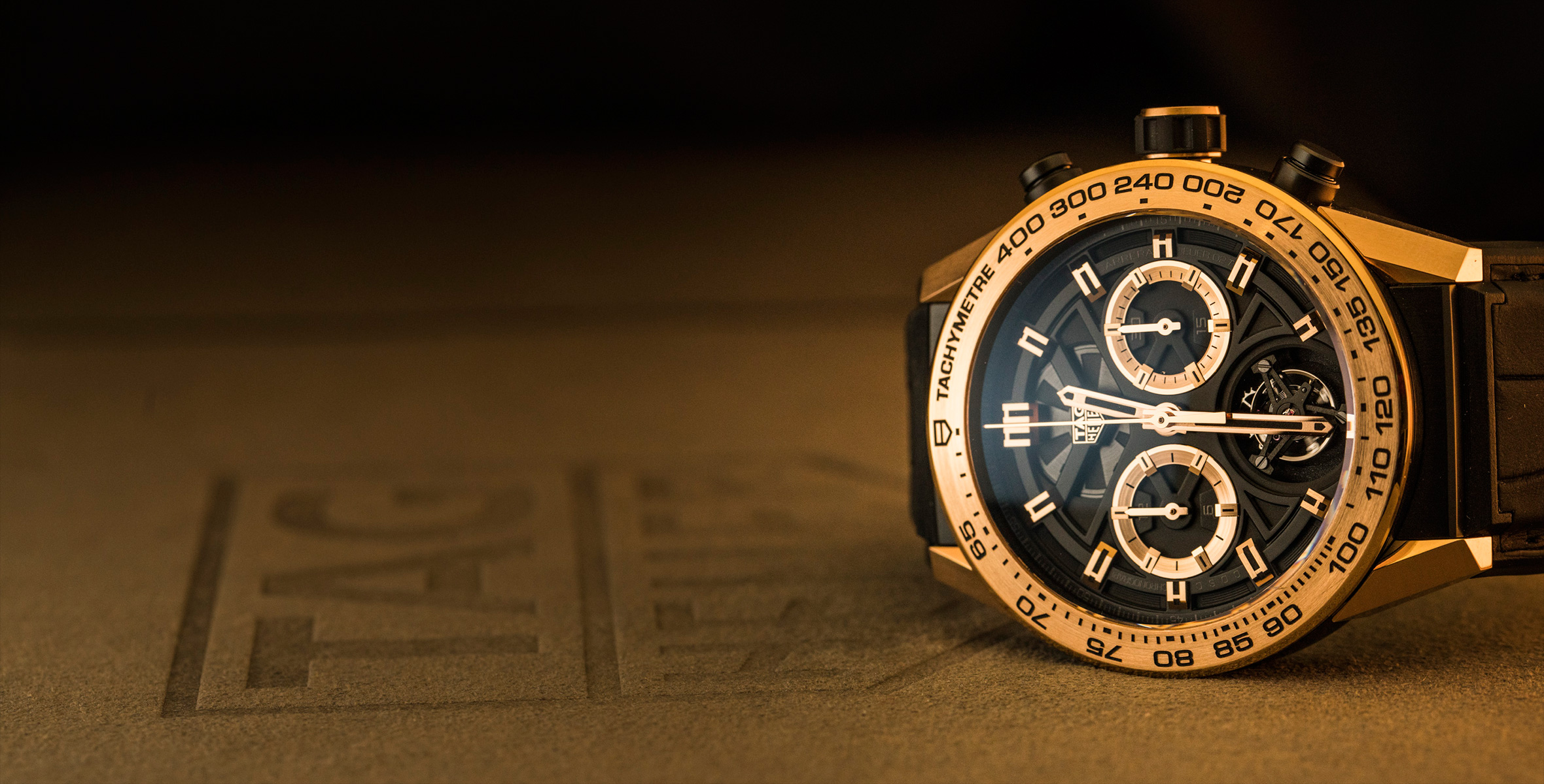 EDITOR'S PICK: Can TAG Heuer's affordable tourbillon match it with the big dogs?