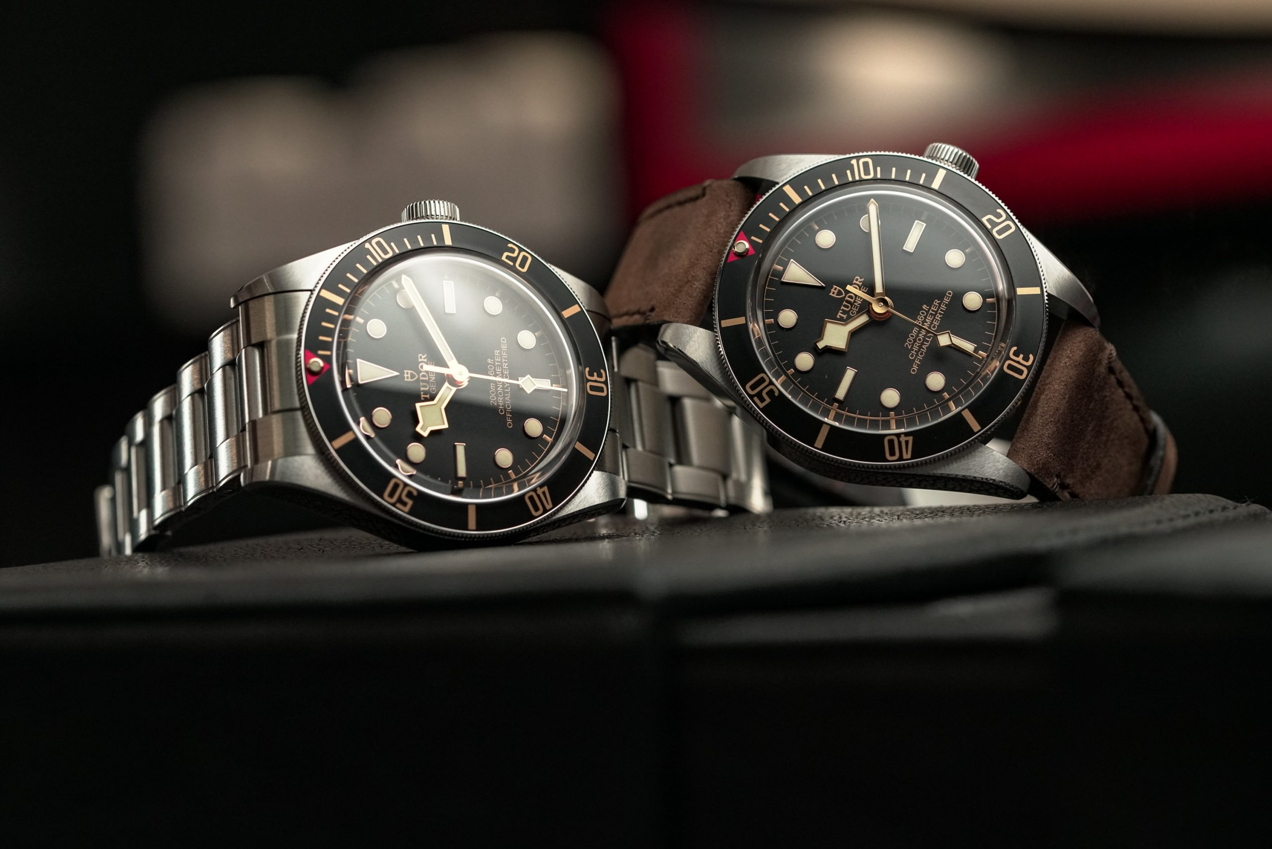 LIST: Andrew's Top 10 from Basel, including the watch he got wrong