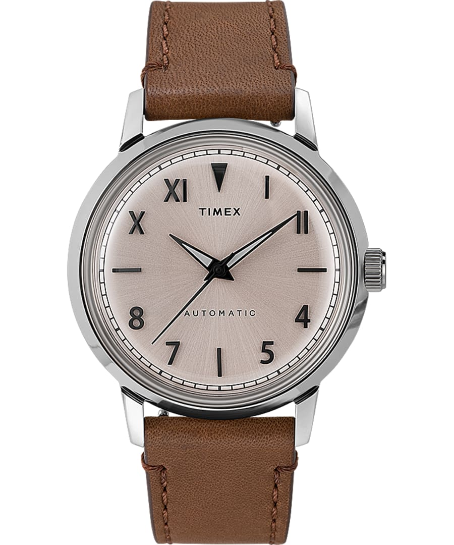 Timex Marlin Automatic California