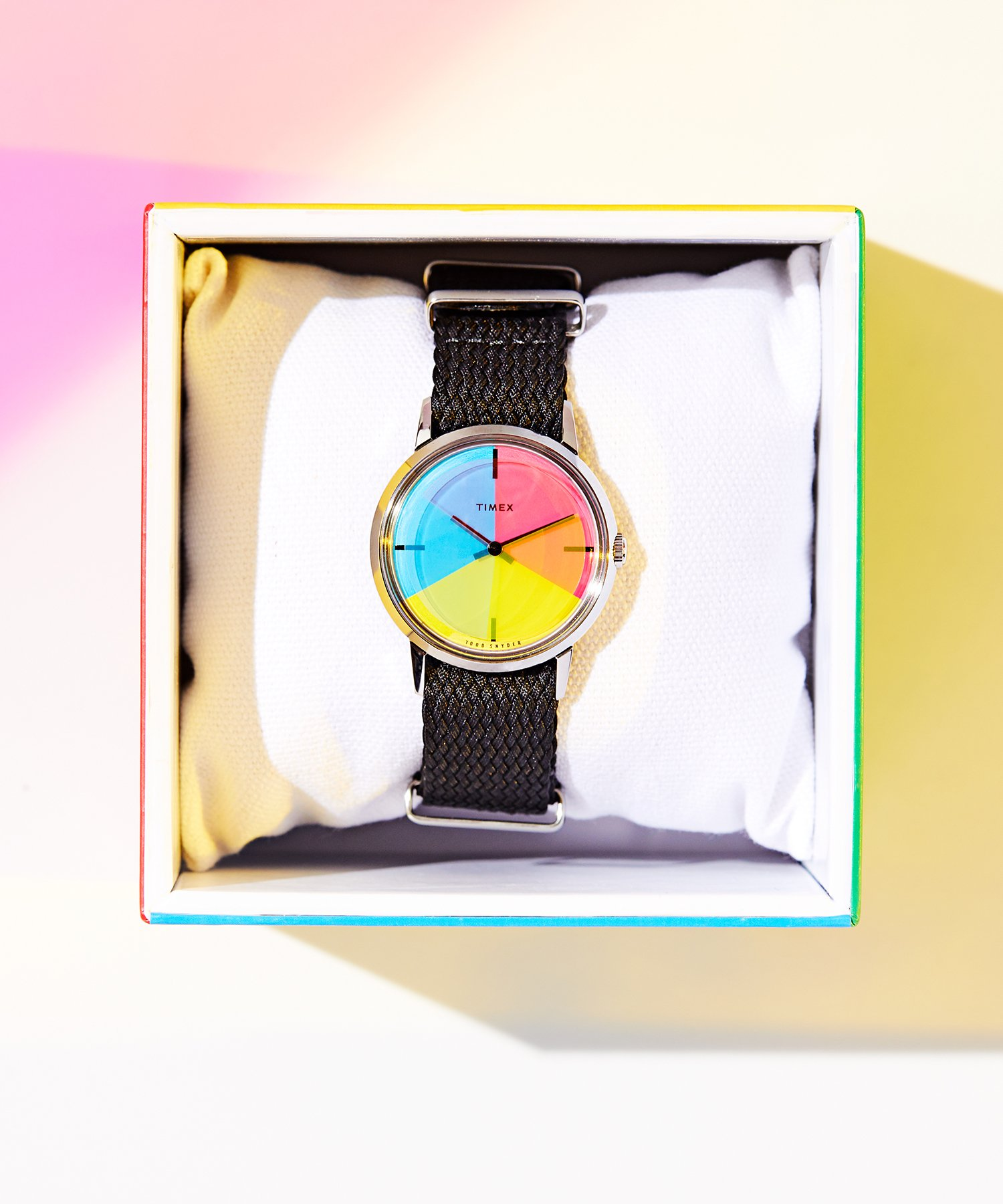 6 fabulous rainbow watches released in 2020, from $180 – $5000+