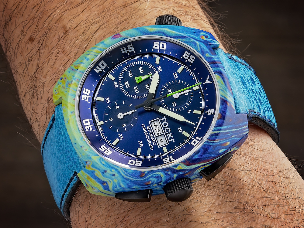 5 of the best affordable chronographs — from quartz to mechanical