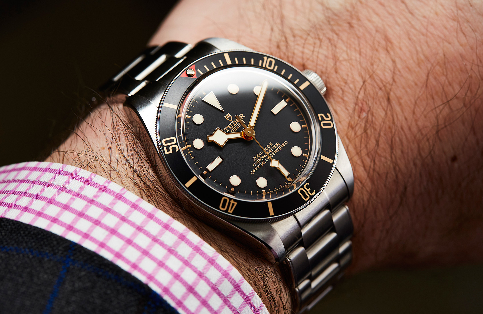 LIST: 5 things Cam wants (and hopes) to see at Baselworld 2019