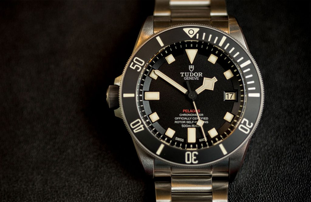 EDITOR'S PICK: 7 of the toughest watches ever made