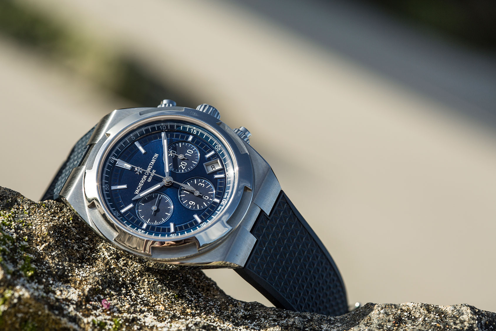 VIDEO: The Vacheron Constantin Overseas collection, the slow burn classics in our midst