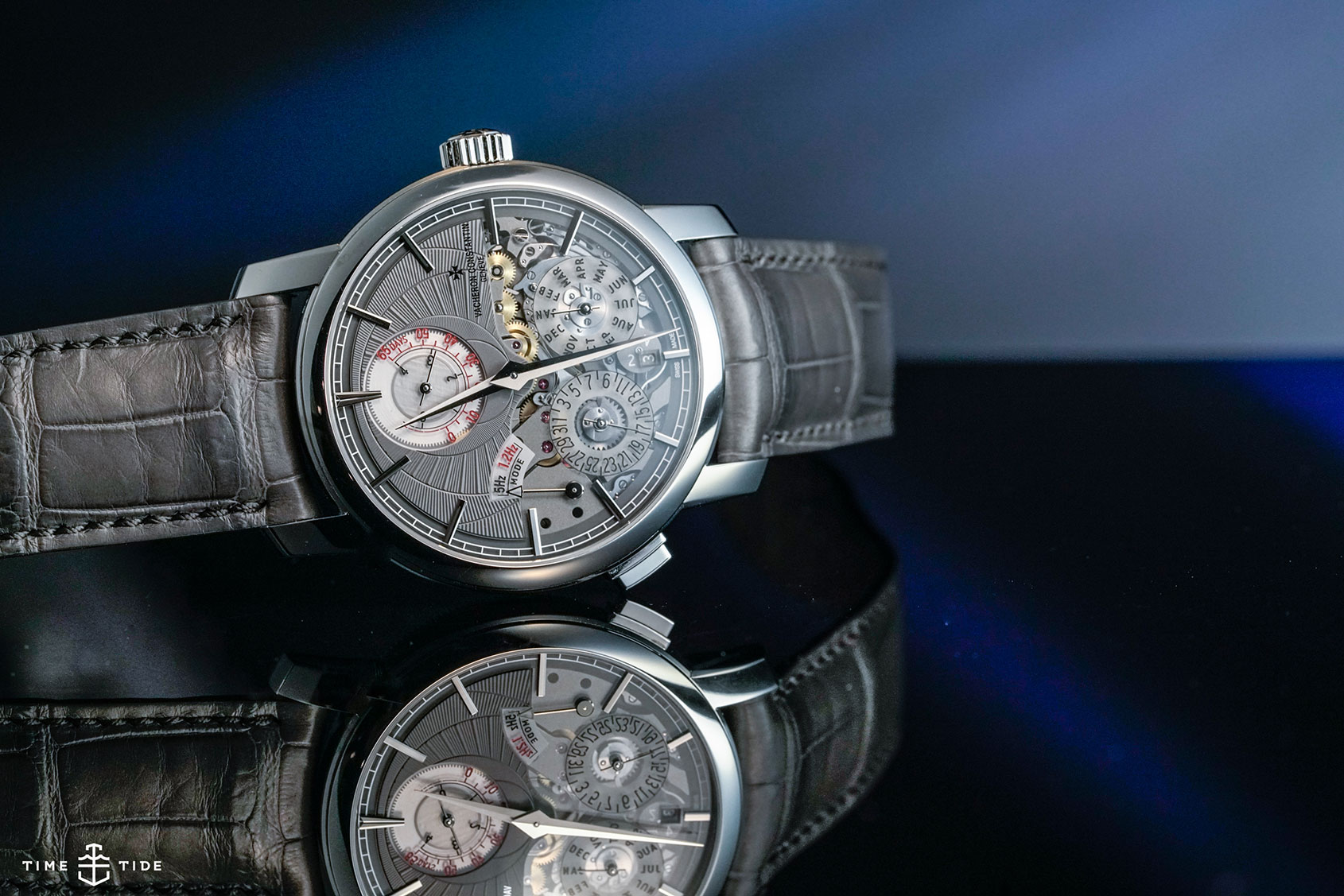 QP Perfection: 5 of the most exciting perpetual calendar watches of the last year