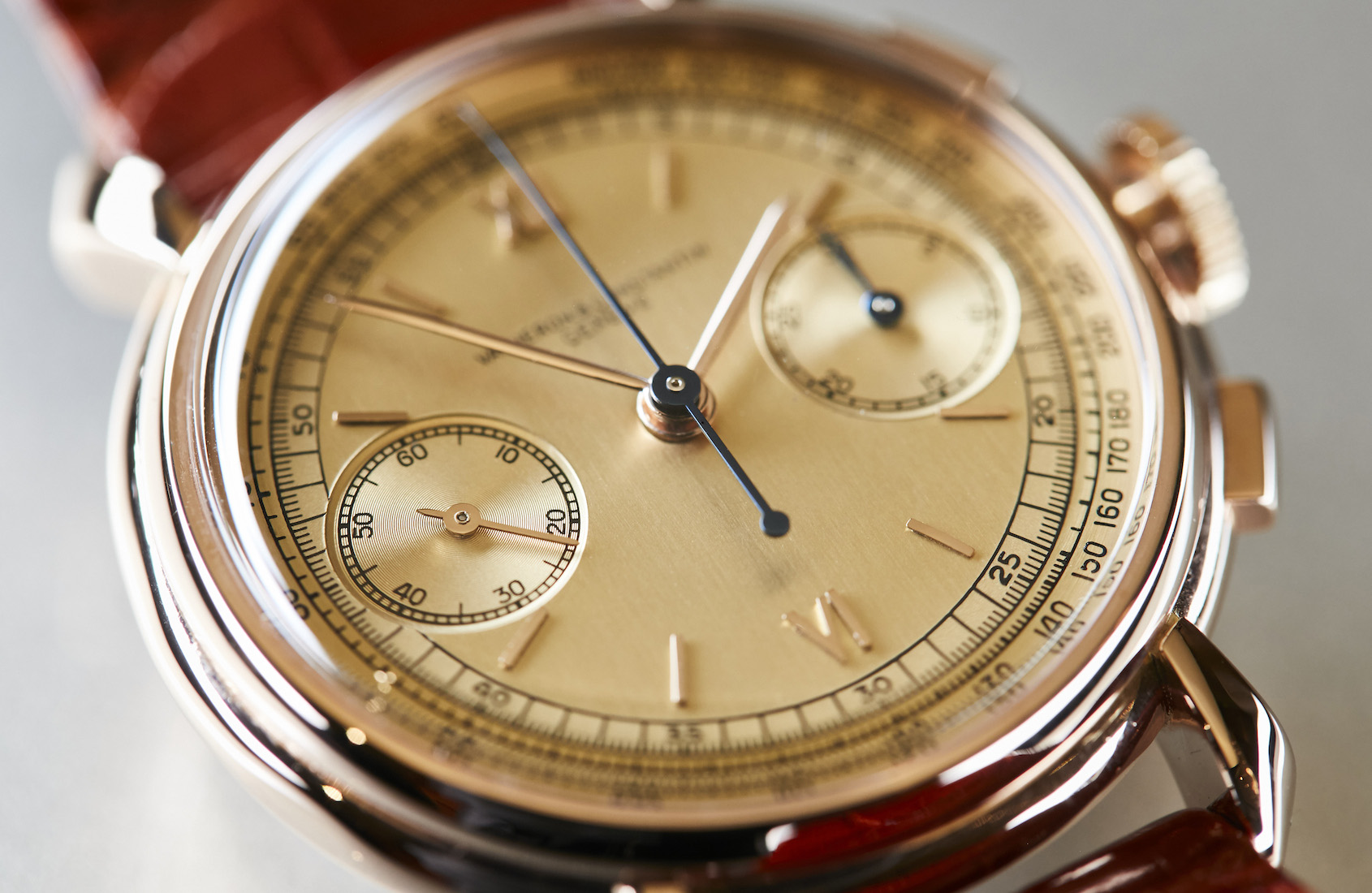 8 incredible vintage watches from Vacheron Constantin Les Collectionneurs