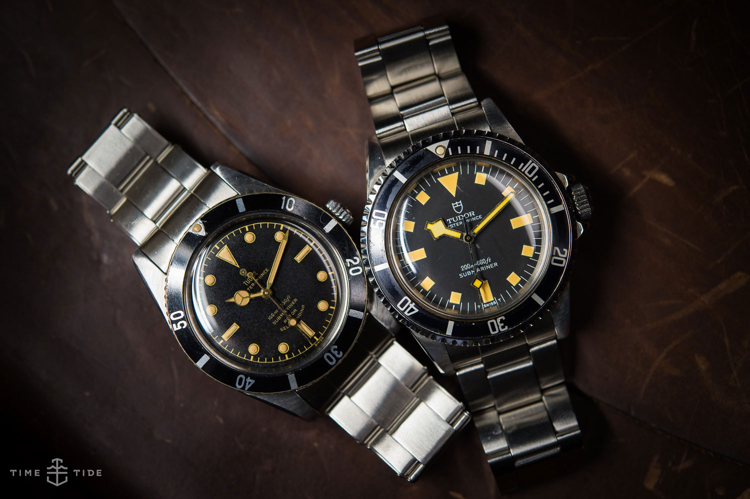HOW TO: Build a potentially profitable vintage watch collection with a budget of $3000-$12000 per piece