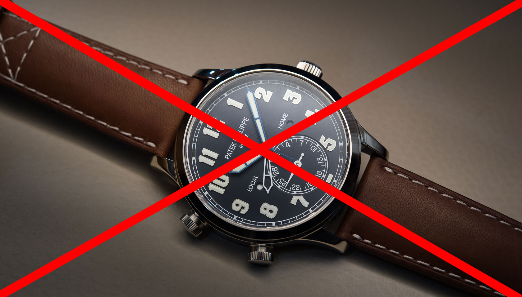 EDITOR'S PICK: PART 2 – Why I'll always be a 'vintage watch guy'