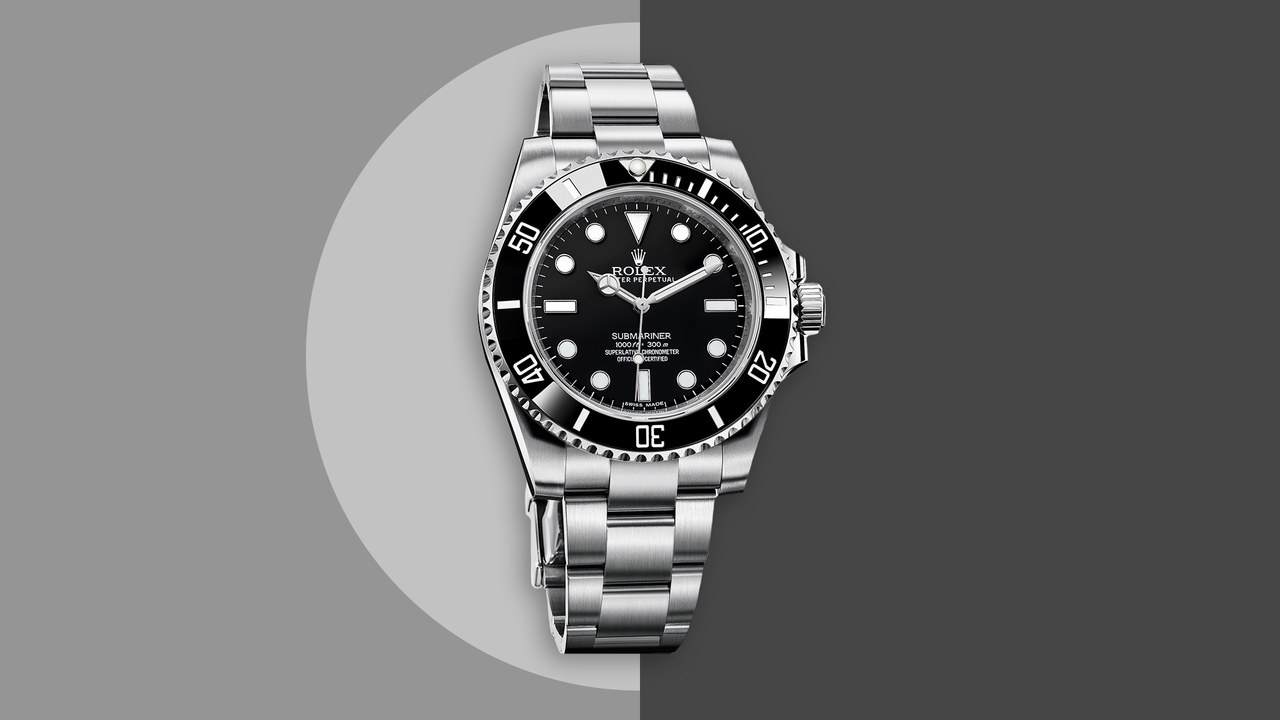 RECOMMENDED READING: How the Rolex Submariner became an icon and inspired legions of copycats