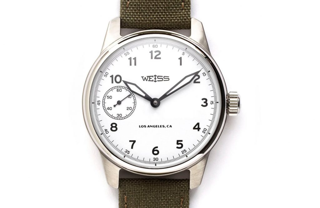 LIST: 5 of the best watches from the good old U S of A