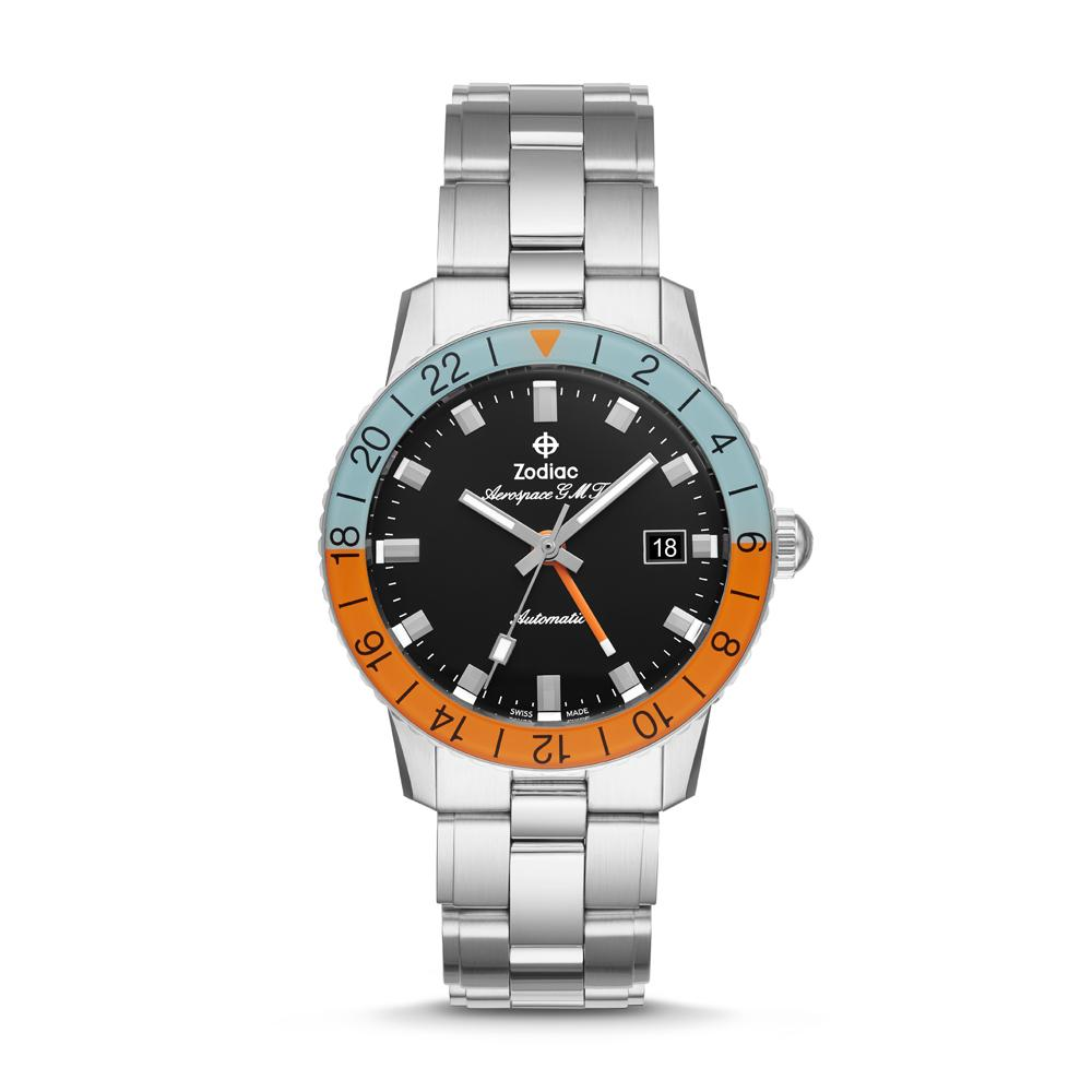 5 of the best GMT watches that even platinum frequent flying snobs will approve of