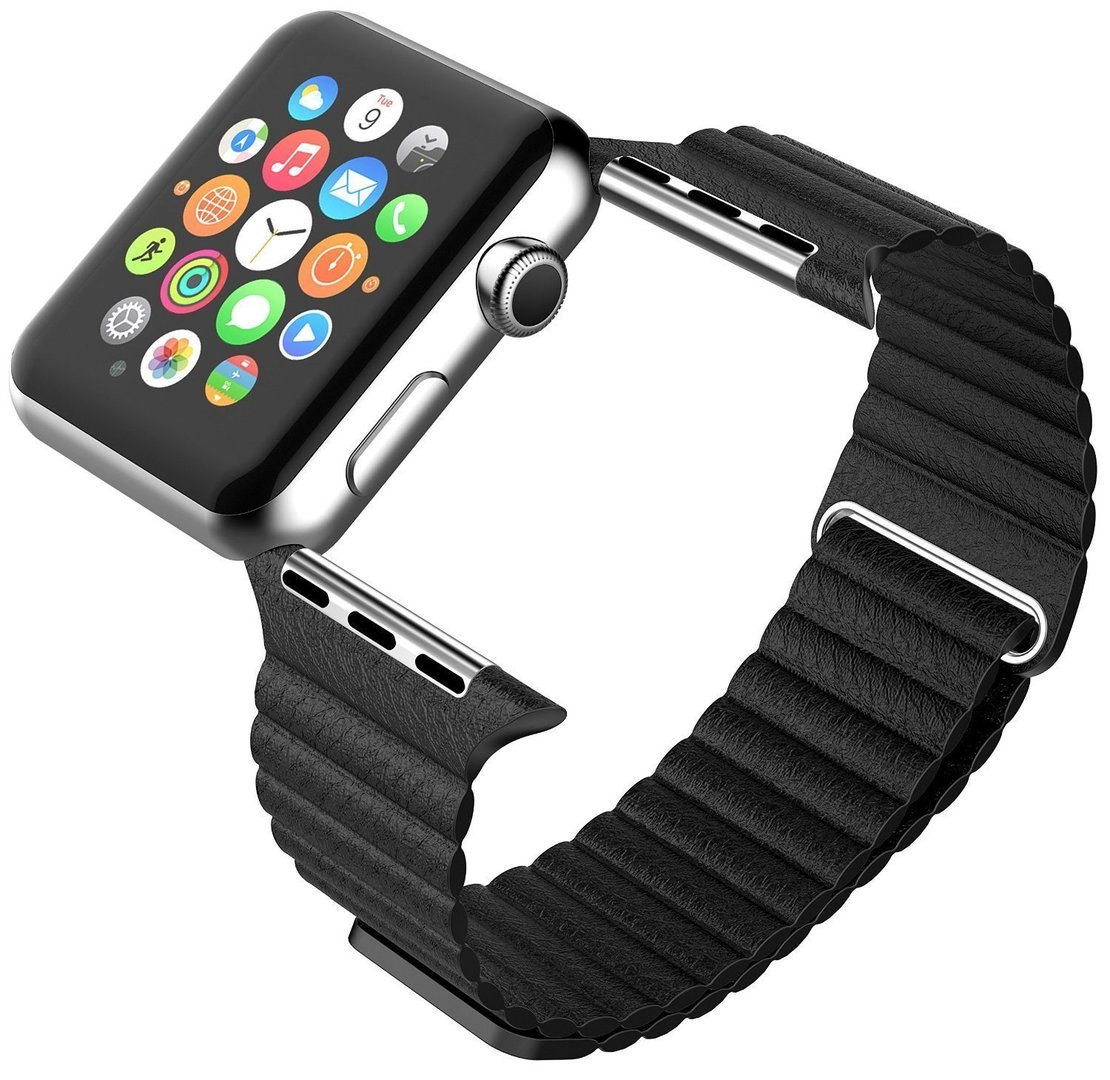 Watch Straps, can anyone beat Apple at the comfort game?