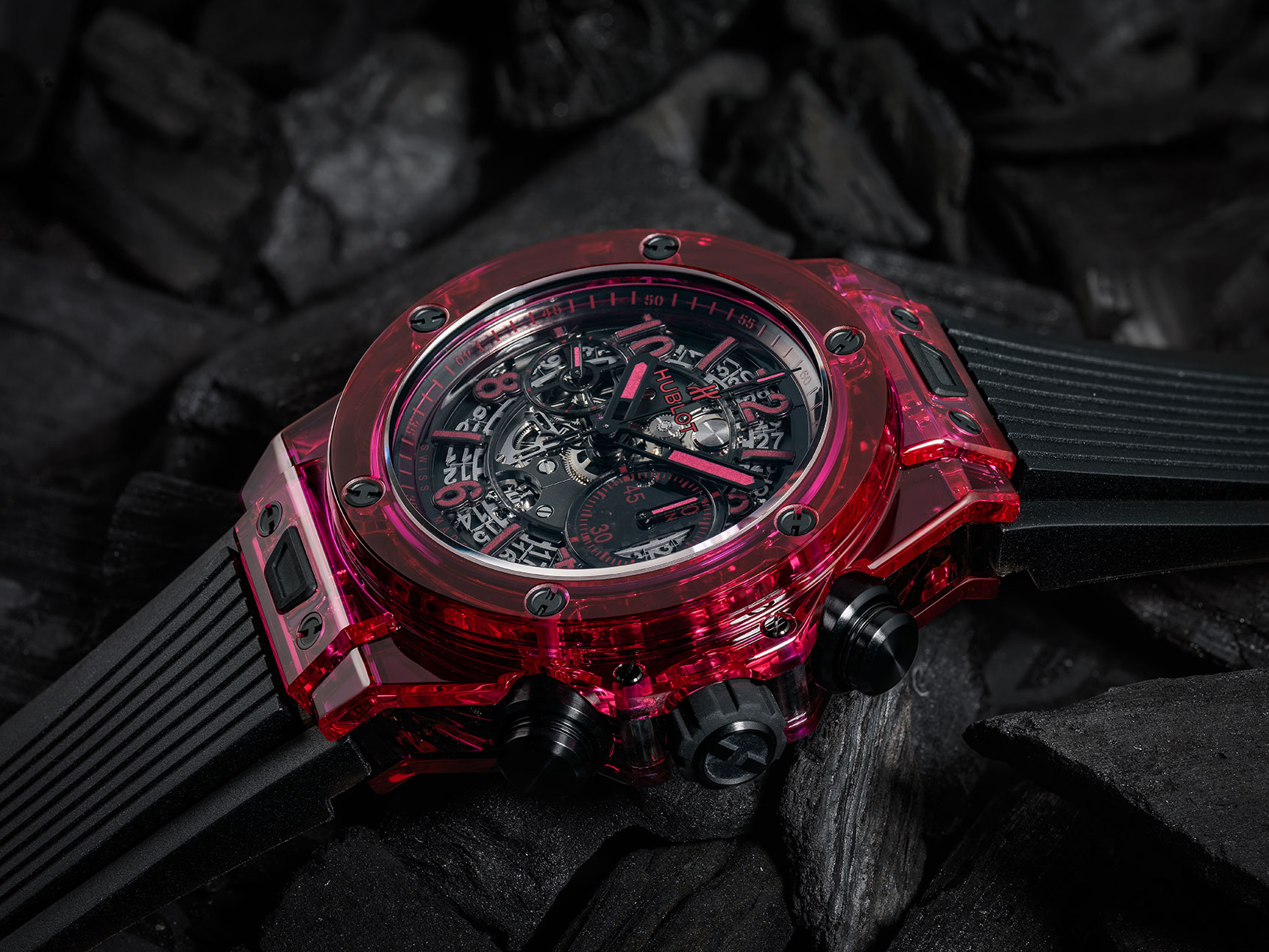 Porthole perfection: Our top 5 Hublot watches from 2019