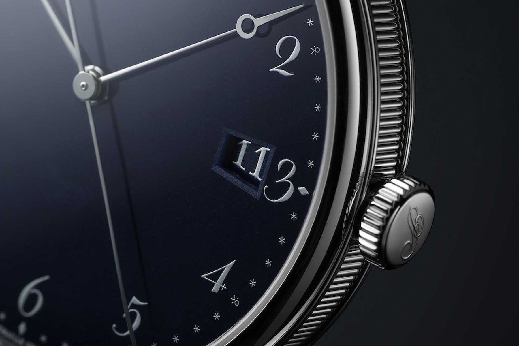 Why the Breguet Classique 5177 deserves a much closer look