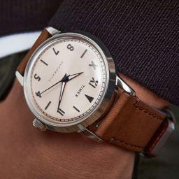 Timex Marlin Automatic California
