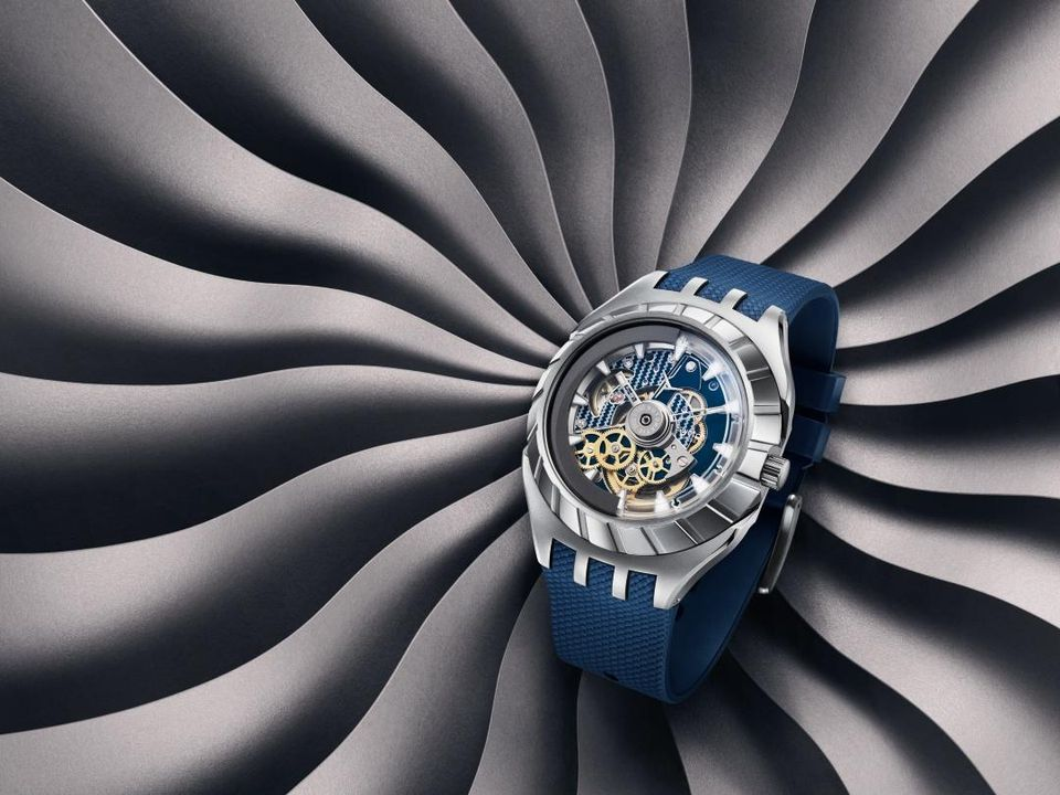 Oddballs: 5 of the quirkiest watches released in 2019