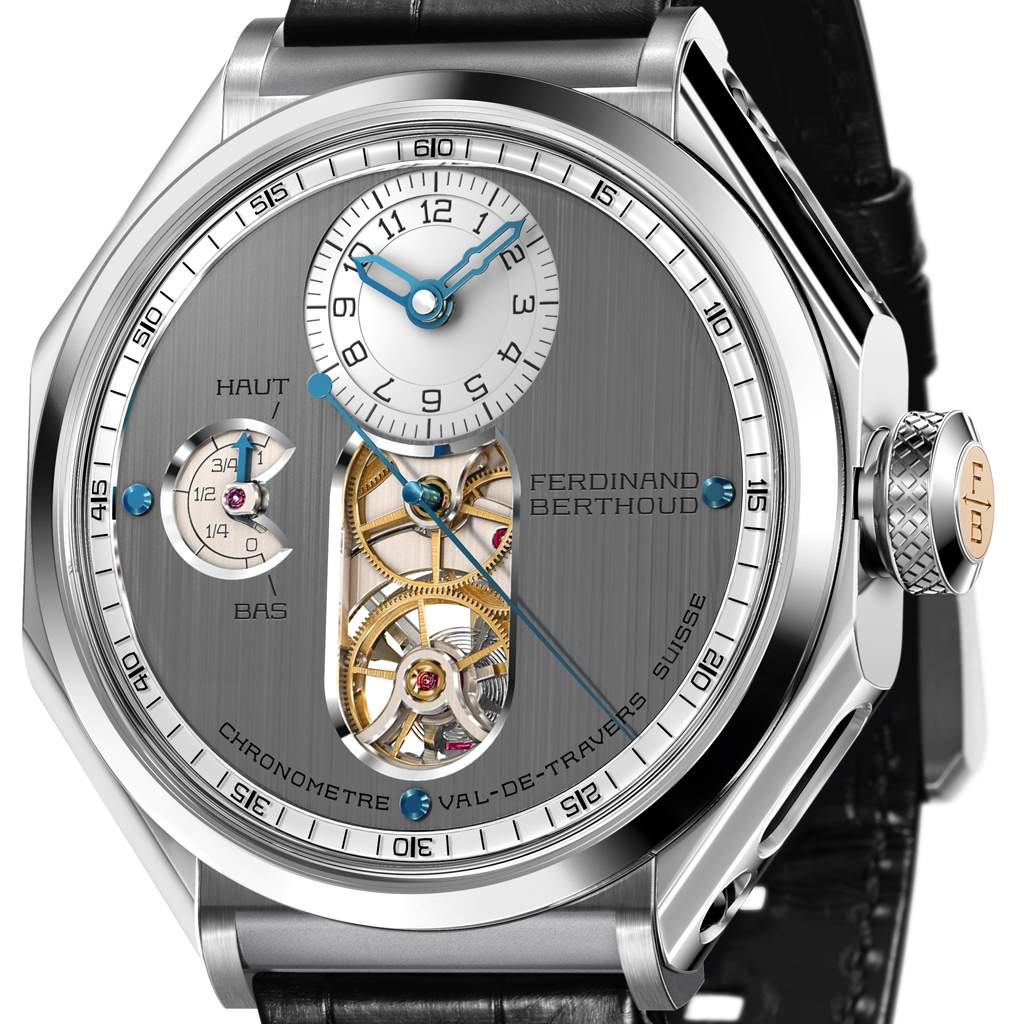 LIST: The 15 winning watches of the 2016 GPHG