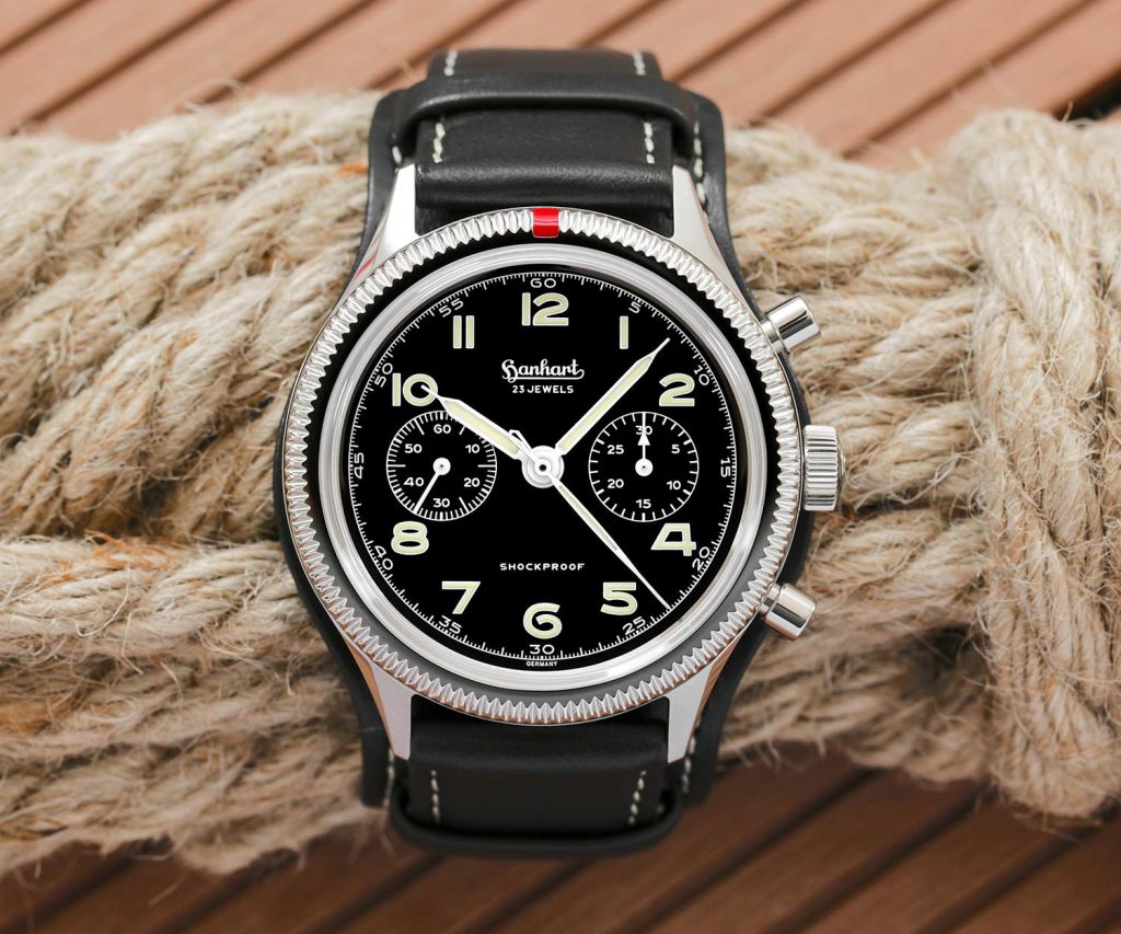 The best bicompax chronographs under $5000 from Longines to Kurono