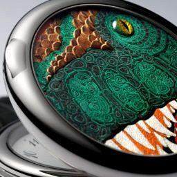 The weirdest watches