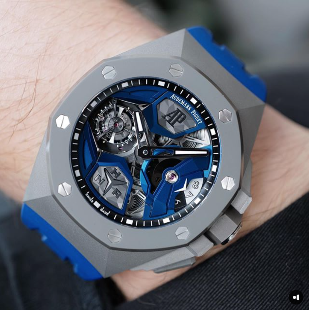 The 5 best GMTs of 2020 over $10K, including Audemars Piguet, Hermès and more