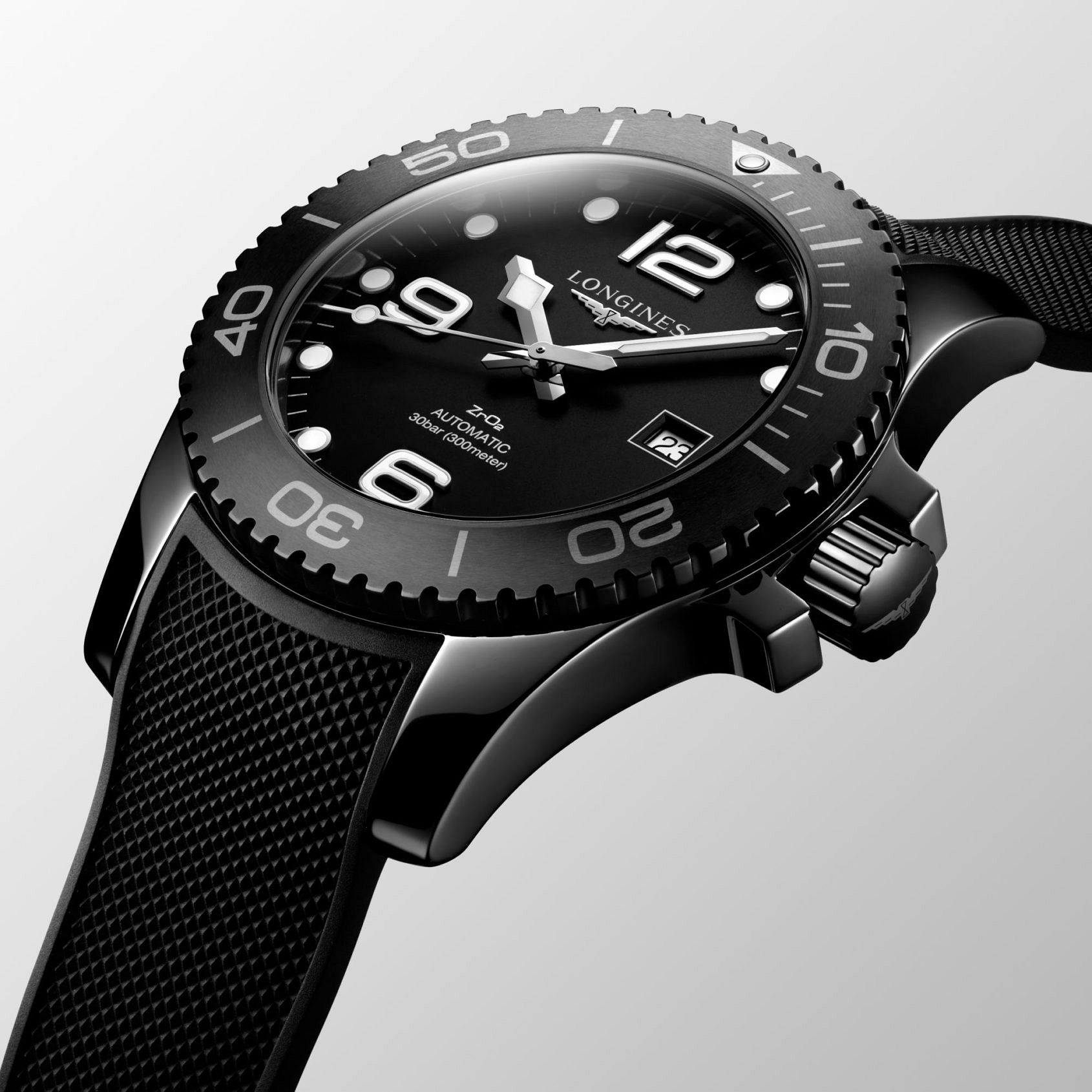 seven great ceramic watches