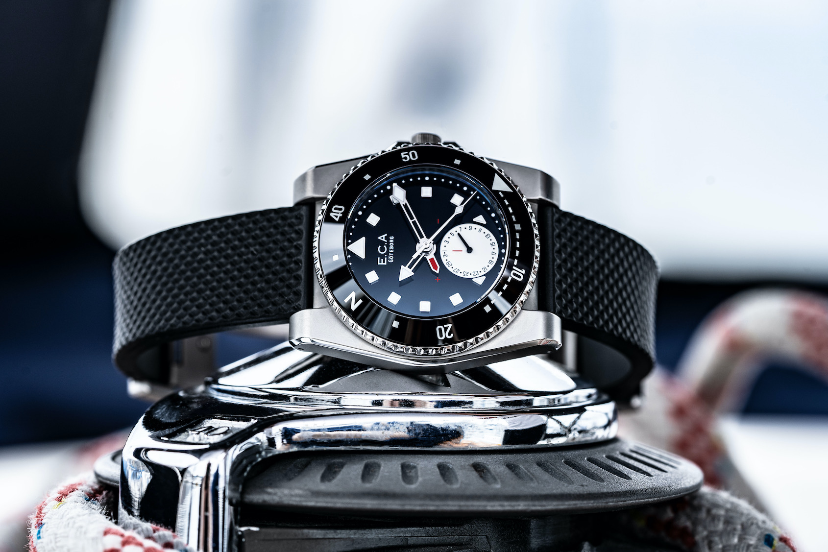 The Nordic way – 5 of the best Scandinavian watch brands, and the models they are known for