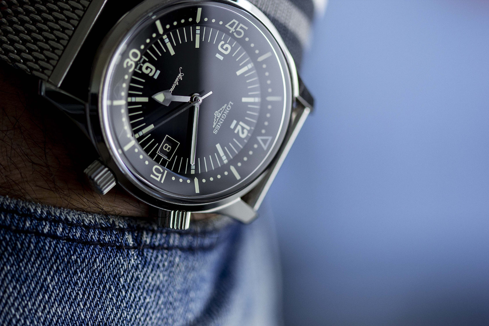 Level up your watch photography with @MracekProductions