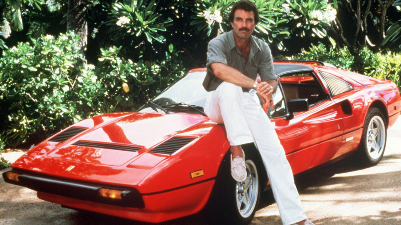 Tom Selleck on why he still wears his 'Magnum, P.I.' Rolex