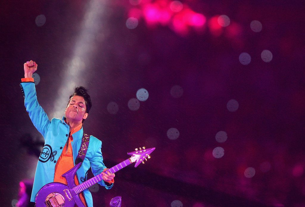 FRIDAY WIND DOWN: 22nd April, 2016, Raining Purple Watches Edition (R.I.P Prince Rogers Nelson)