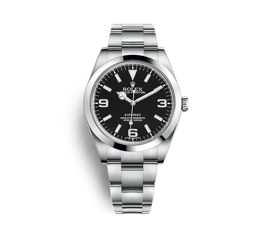Are there any bargains left in the current Rolex catalogue? We found four…